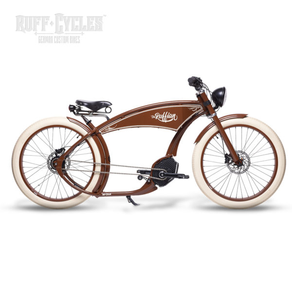 style motard