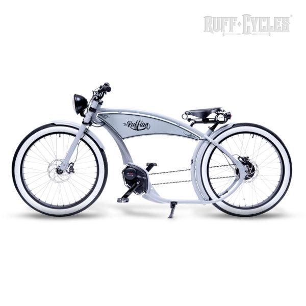 e-bike style