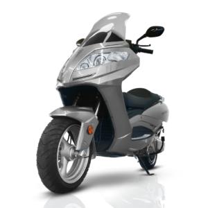 scooter electrique eqivalent 125cm3