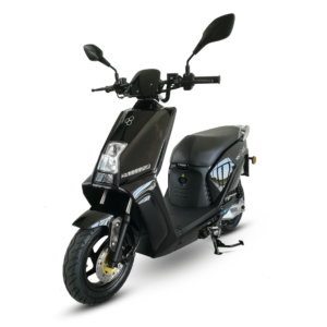 scooter electrique youbee city 50
