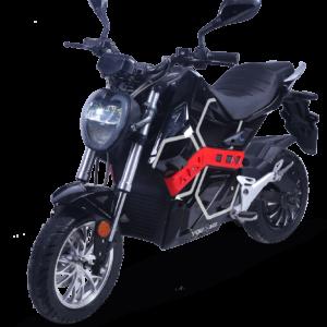 moto electrique e-ghost
