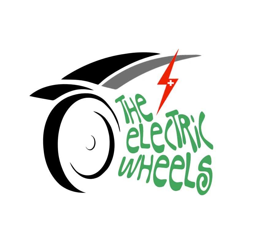 Logo The Electric Wheels