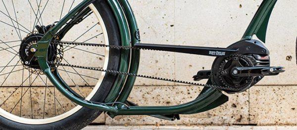 vélo électrique the ruffian